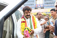 Legend Movie Success Tour at Simhachalam
