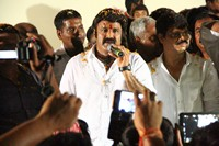 Legend Success Tour at Janagam