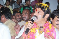 Legend Success Tour at Warangal