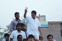 Legend Success Tour at khammam
