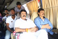 Legend Team Success Tour at Guntur