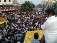 Legend Team Success Tour in Ananthapuram
