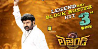 Legend Movie Blockbuster Posters