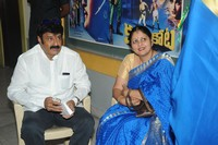 Balakrishna at MAA Election Polling Photos