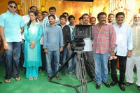 Mahesh Babu Koratala Siva Movie Launch