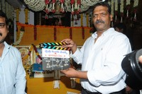 Mahesh Babu Koratala Siva Movie Opening