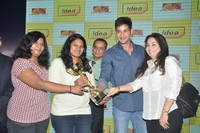 Mahesh Babu at Idea Students Award