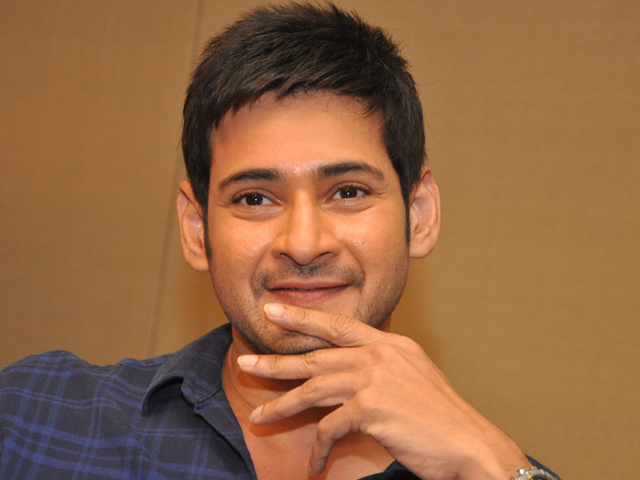 Mahesh Babu Brahmotsavam Interview Photos