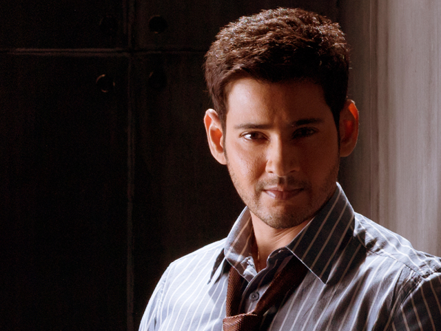 Mahesh Babu Stills From Spyder Movie