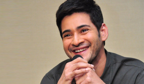Mahesh Interview at Srimanthudu
