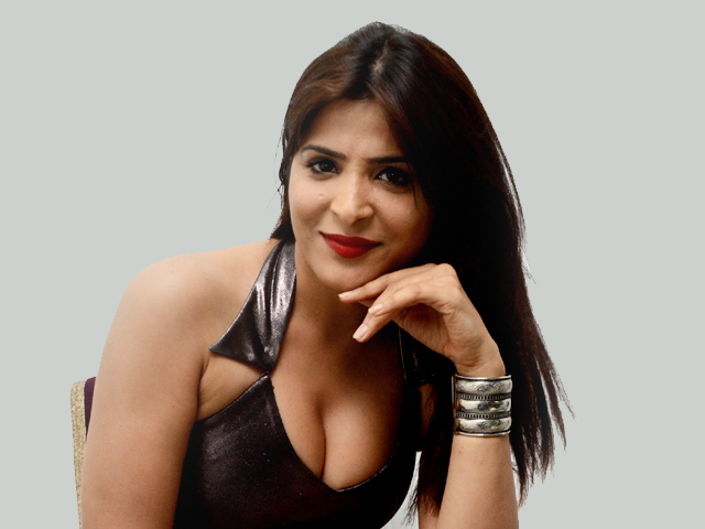 Mamatha Chowdary Spicy Photos