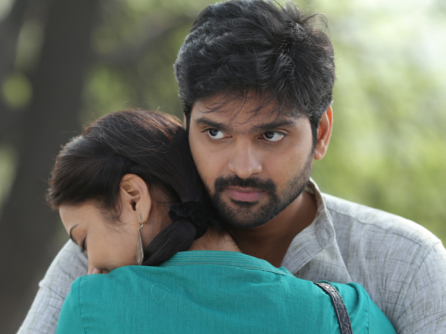 Mental Madhilo Movie Latest Stills