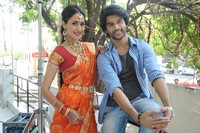 Mirchi Lanti kurradu on the Sets Photos