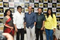 Mirchi Music Awards Curtain Raiser 2013 Photos