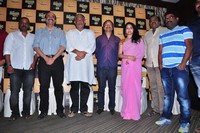 Mirchi Music Awards South 2015 Press Meet