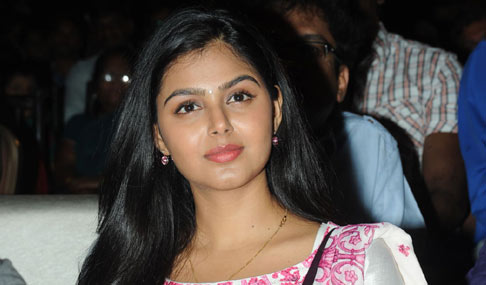 Monal Gajjar Photo Stills