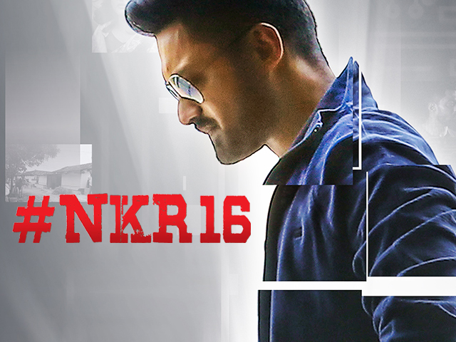 NKR 16 First Look