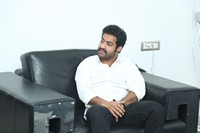 Jr NTR New Stills
