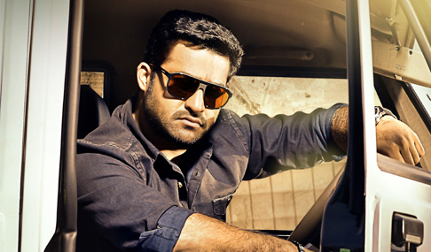 Jr NTR Stills at Temper