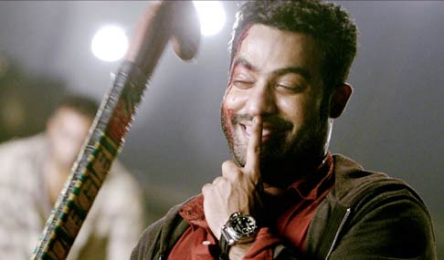NTR Stills at Temper
