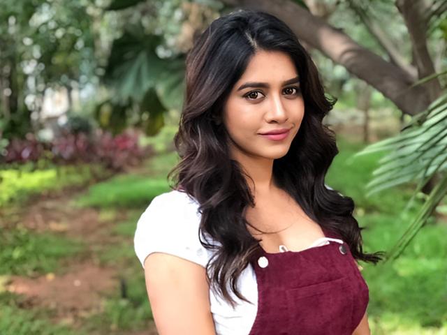nabha natesh says she will spoil you