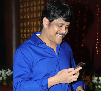 Nagarjuna Latest Pictures