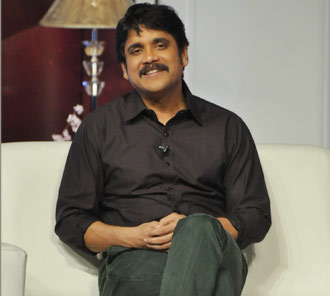 Nagarjuna New Photo Pics
