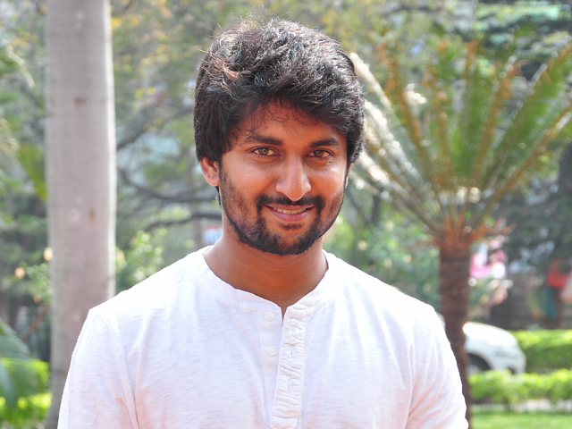 Nani Latest Pictures