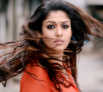Nayantara Stills From Anamika
