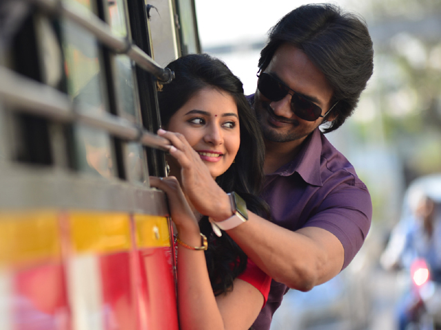 Nenorakam Movie Stills