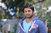 Nitin Latest Stills
