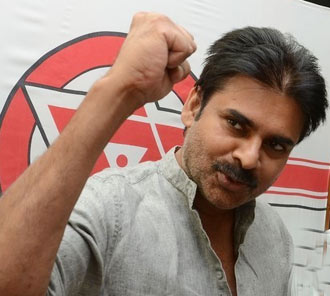Pawan Kalyan 2014 Election Results Pressmeet