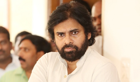 Pawan Kalyan Latest Gallery