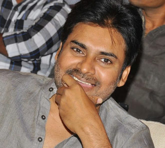 Pawan Kalyan at Basanti Audio Launch