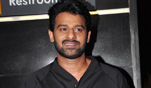 Prabhas Latest Gallery