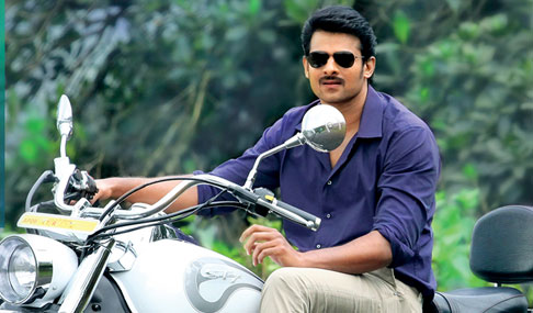 Prabhas Photo Wallpapers