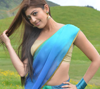 Pranitha Latest Photo Pics