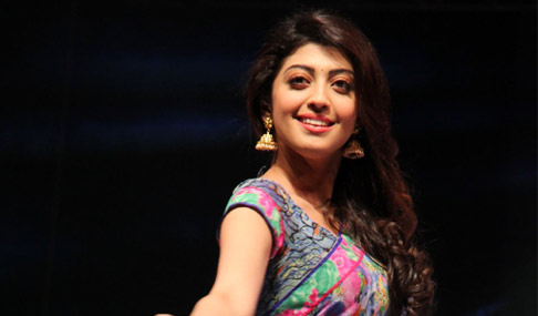 Pranitha Subhash Gallery