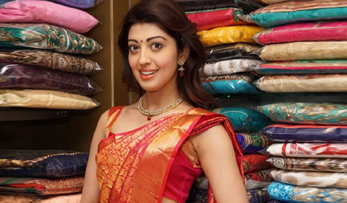 Pranitha Subhash New Gallery