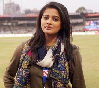 Priyamani Stills at CCL4