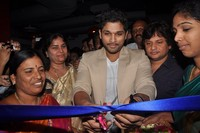 Race gurram Team Launches Asian Cinemas Theatres At Uppal