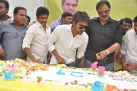 Ram Charan 2014 Birthday Celebrations Photos