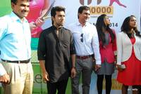 Ram Charan and Upasana Lnaugurates womens Tennis Tournament
