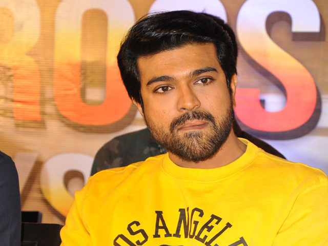 Ramcharan on pawans lost in 2019 elections