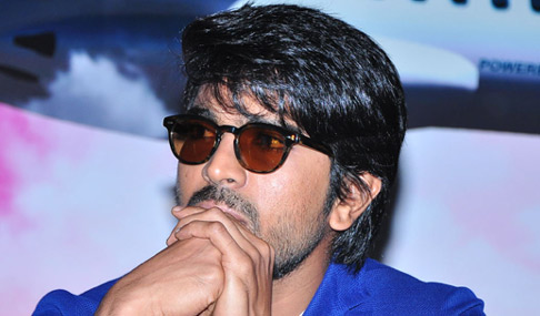 Ram Charan Teja Latest Photos