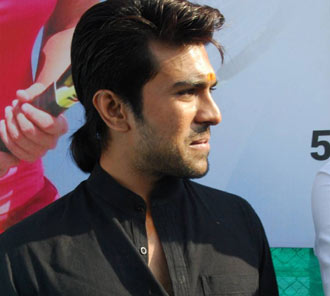 Ram Charan Teja Photo Stills