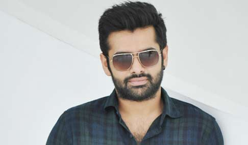 Ram Interview Latest Stills