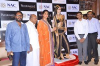 Rudhramadevi Jewellery has been Introduced to NAC Jewellery by Anushka