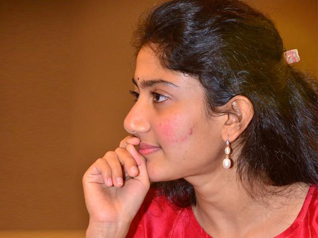 Saipallavi thinks she is not a good actress-TNILIVE-telugu movie news