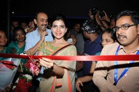 Samantha At Asian Cinema Theators Opening